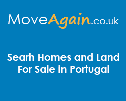 Find homes for sale in Portugal