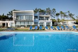 5 bedroom villa, kids friendly, heated pool, wheelchair accessible, fantastic views to the lagoon an