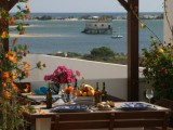 Stunning, beautifully furnished luxurious sea front apartment on Eastern Algarve