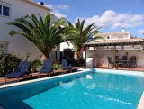 Private Luxury 3 Bedroom Villa with Private Pool Near Lagos/luz