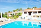 Guesthouse near Silves, Central Algarve