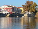 Silves Moorish Town arriving by boat just a short trip